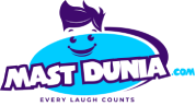 Mast Dunia : Every Laugh Counts